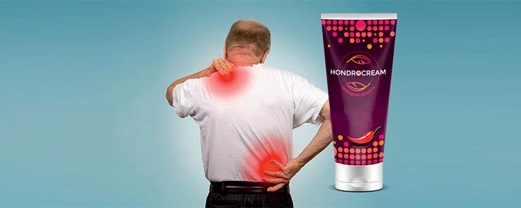 Tous les consommateurs recommandent Hondrocream.