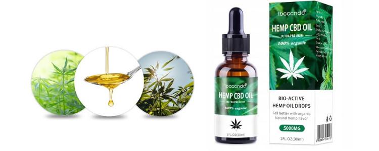 Tous les consommateurs recommandent Hemp CBD Oil.