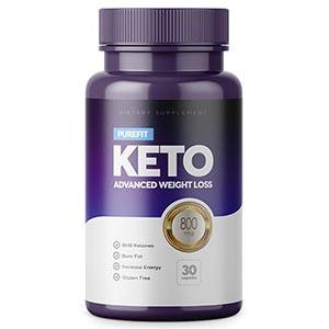 Qu'est-ce que c'est Purefit Keto en pharmacie? Comment ça fonctionne?