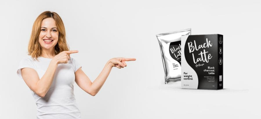 Combien coûte Black Latte et comment commander à partir du site Web du Fabricant?