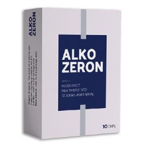 Quésaco Alkozeron? Comment fonctionne les effets secondaires?
