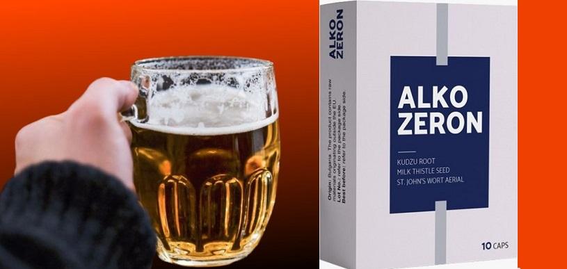 Essayez-le Alkozeron, qui ne contient que des ingrédients naturels!