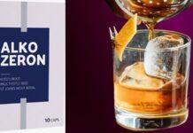 Alkozeron - prix, commentaires sur le forum, manuel d'utilisation.