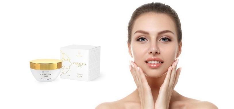 Combien coûte Carattia Cream? Comment commander sur le site du Fabricant?