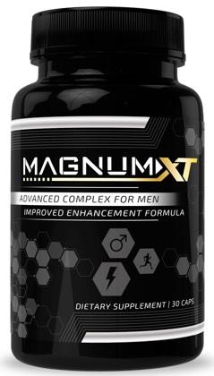 Quésaco Magnum XT? Comment fonctionne les effets secondaires?