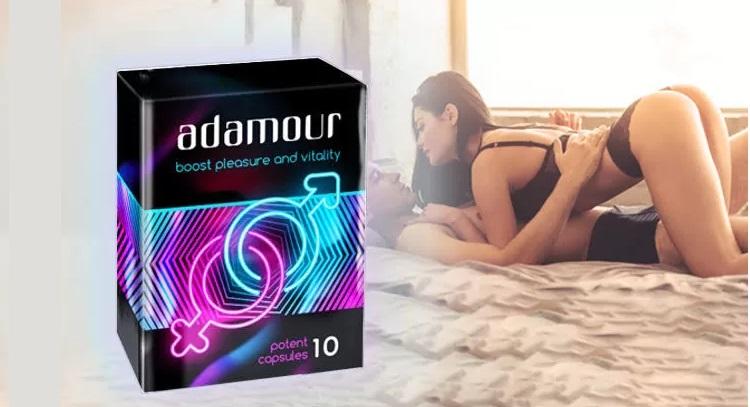 Combien coûte Adamour? Comment commander sur le site du Fabricant?