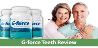 G-Force Dental Health - Composition, Action, Effets, Application. Opinions, commentaires, évaluations, avis. Quel est le prix? Où acheter?