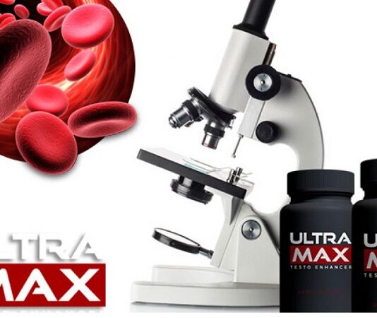 UltraMax Testo Enhancer - prix, commentaires sur le forum, manuel d'utilisation.