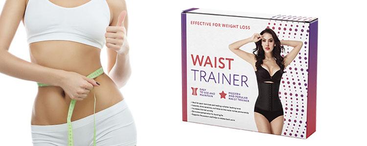 Waist Trainer - action rapide et efficace