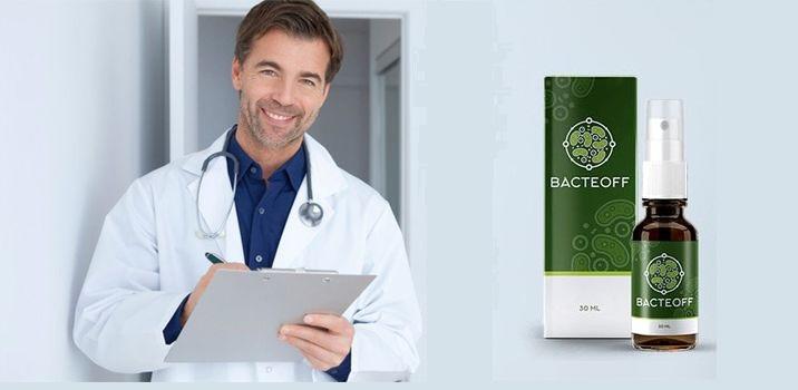 Combien coûte un BacteOFF? Comment commander à partir du site Web du Fabricant?