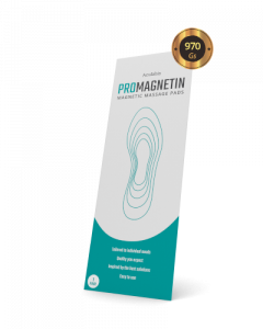 Quésaco Promagnetin? Comment fonctionne les effets secondaires?