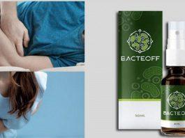 BacteOFF - prix, opinions, ingrédients. Acheter en pharmacie ou sur le site du fabricant?