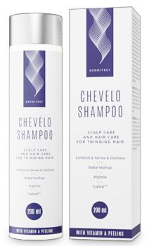 Quésaco Chevelo Shampoo? Comment fonctionne les effets secondaires?