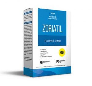 Qu'est-ce que Zoriatil? Comment ça va fonctionner?