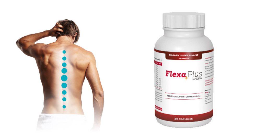 Essayez-le Flexa Plus Optima, qui ne contient que des ingrédients naturels!