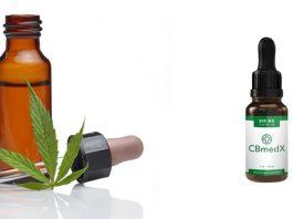 CBMedX - prix, effets, application, commentaires sur le forum. Acheter dans une pharmacie ou sur le site du Fabricant?