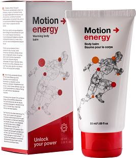 Motion Energy - vaincre l'alcoolisme en peu de temps