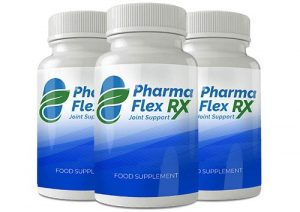 Comment ça fonctionne PharmaFlex? Ingrédients.