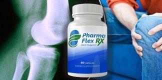 PharmaFlex - où acheter, forum, pharmacie, composition, avis