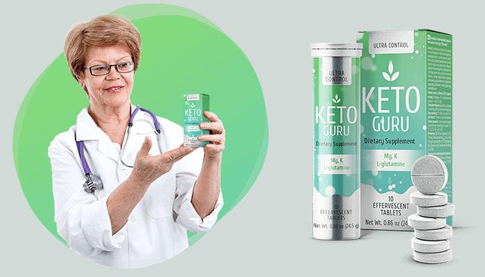 Ce qui est Keto Guru? Quels sont les effets et les effets secondaires?