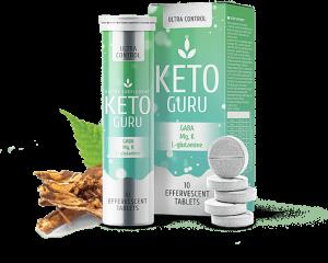 Qu'est-ce que Keto Guru? Comment ça va fonctionner?