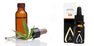 Cannamor CBD Oil - prix, effets, application, commentaires sur le forum. Acheter dans une pharmacie ou sur le site du Fabricant?