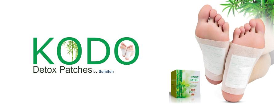 Combien de temps faut-il pour voir les résultats de l'application Kodo Detox Patches?