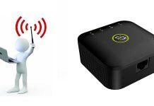 TechPro WiFi Booster - prix, instructions de montage, commentaires sur le forum. Comment commander?