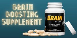 Brain Actives - prix, composition, action, commentaires sur le forum. Acheter à la pharmacie ou sur le site du Fabricant?